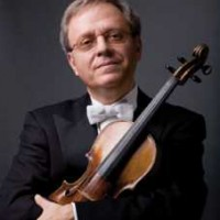 LPO Boris Garlitsky Leader, First Violin (photography by RICHARD CANNON).