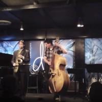 Kent McLagan, bass, saxophone
