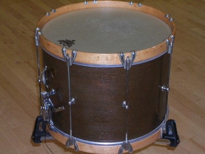 Leedy Field Drum