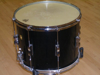Ludwig Field Drum