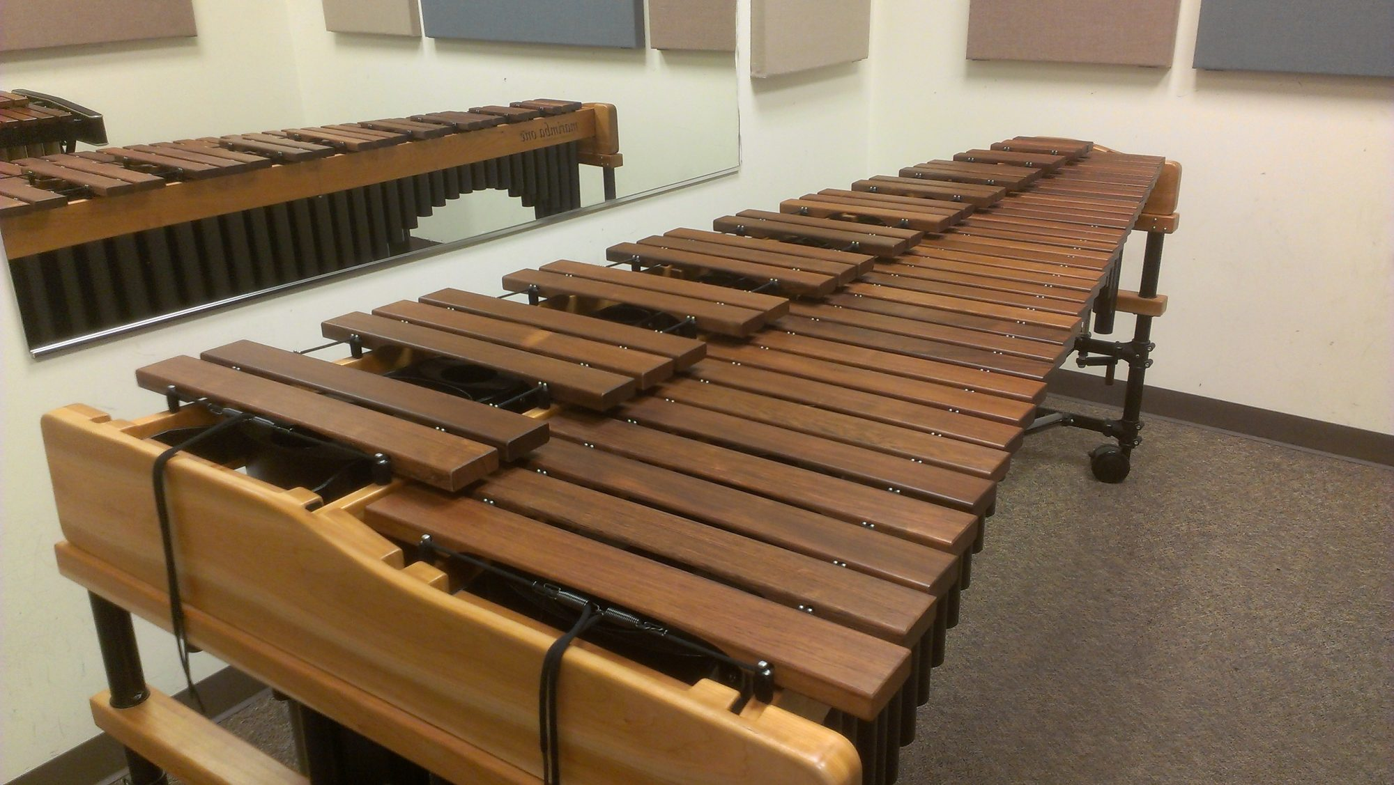 Marimba One, Marimba #2