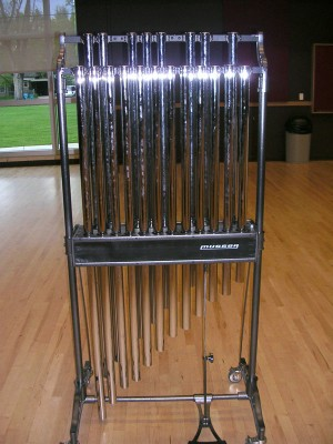Musser Chimes