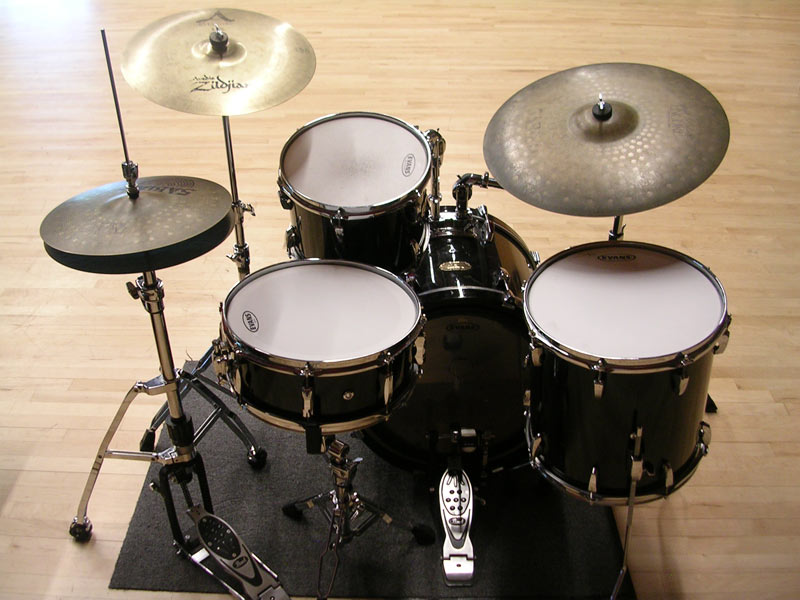 Pearl Big Band Kit