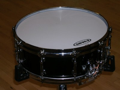 "Pearl Philharmonic Maple 5"" Snare Drum"