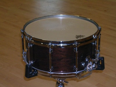 "Pearl Philharmonic Maple 6.5"" Snare Drum"