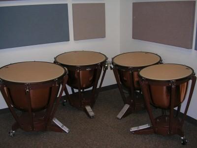 Yamaha Timpani