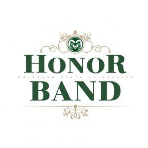 CSU Honor Band logo