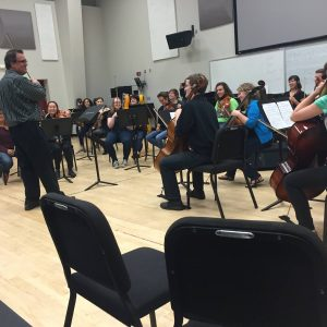 Guest Artist Turtle Island pictured during a Master Class