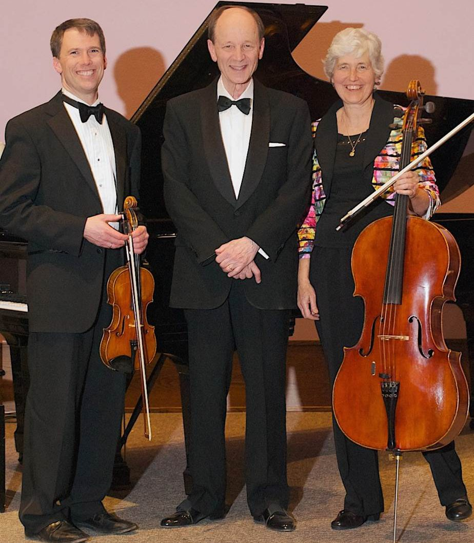 The Mendelssohn Trio