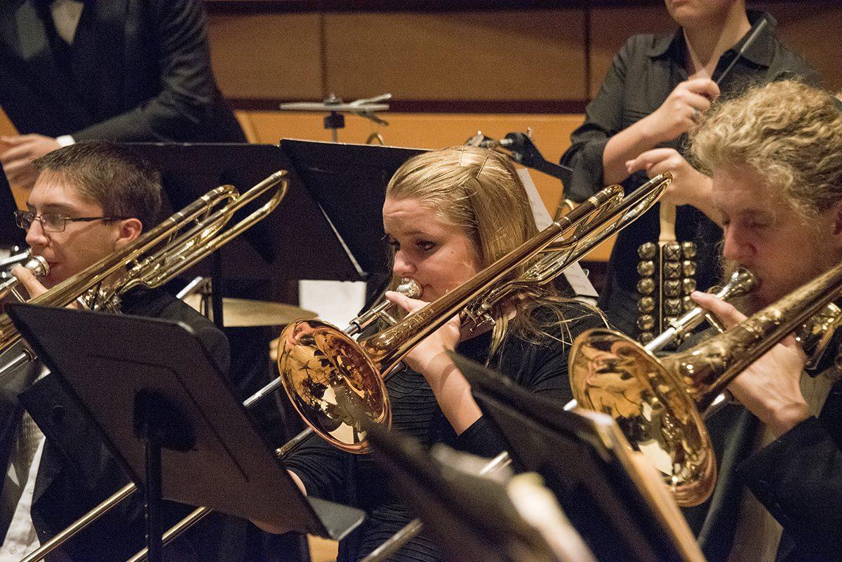 Trombone - Music