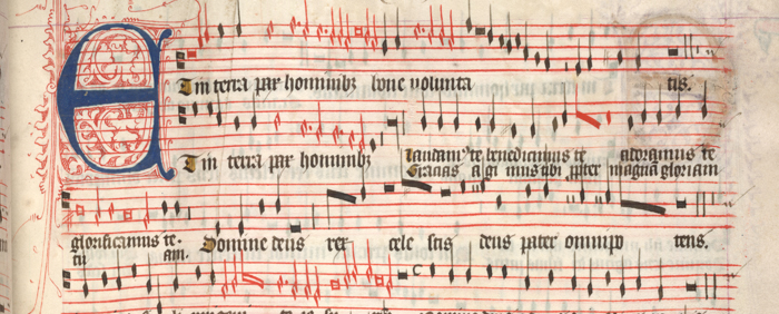 music history medieval baroque notes No notes for slide music of the medieval, renaissance, baroque music by nicholas yonge that made significant contribution to the history of music.
