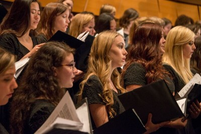 Chamber & Concert Choir