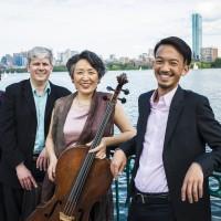 5.5.16 Borromeo String Quartet