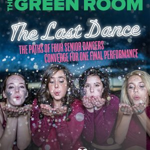 2016 December Green Room cover
