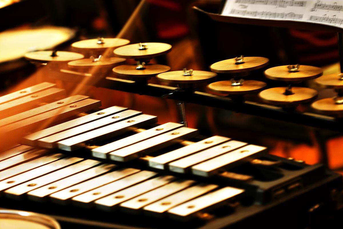 Percussion Ensemble Festival photo
