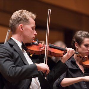 The CSU Violin Studio