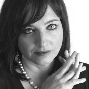 Yolanda Martinez headshot