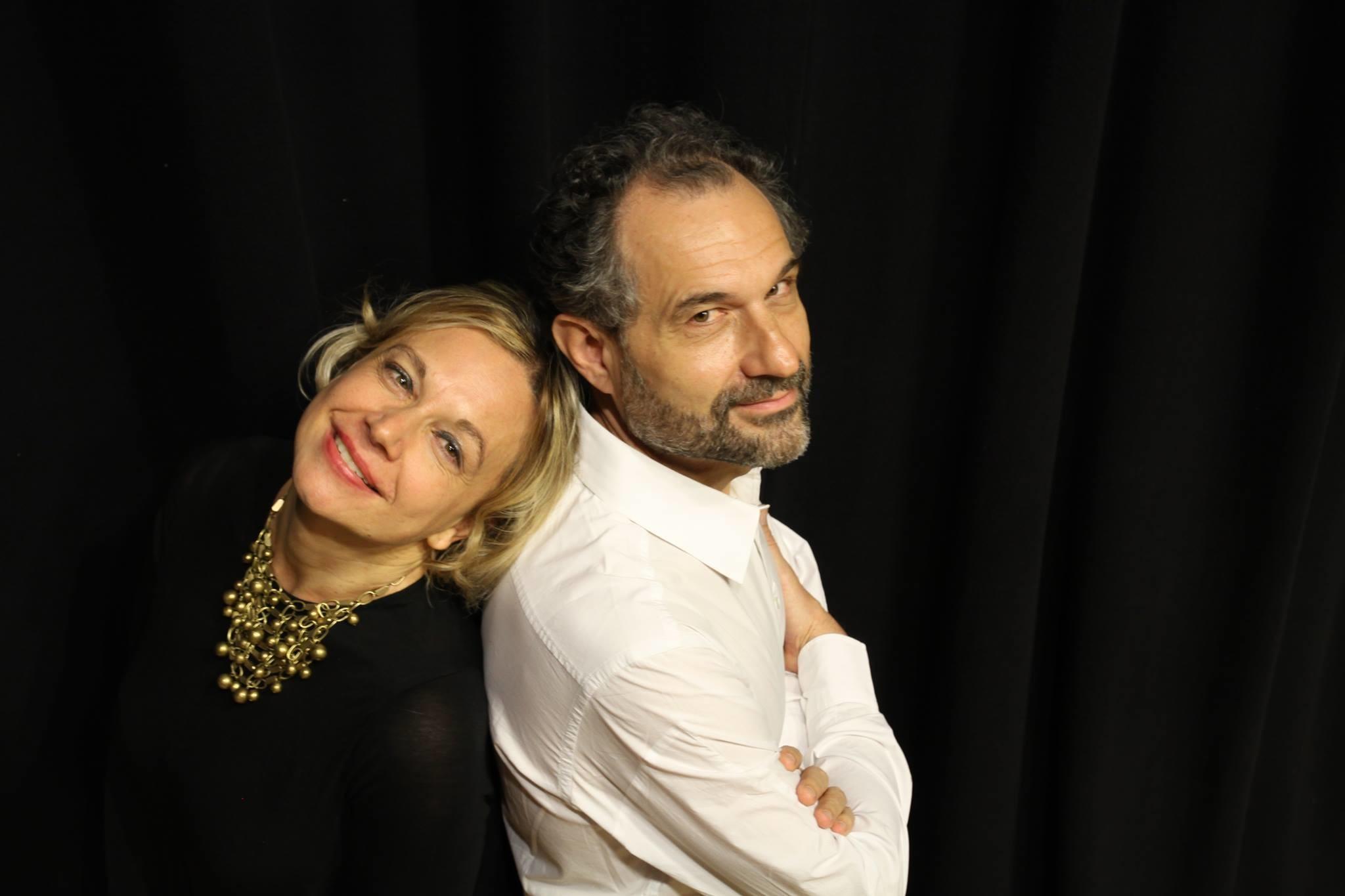 Atlantis Piano Duo promotional photo