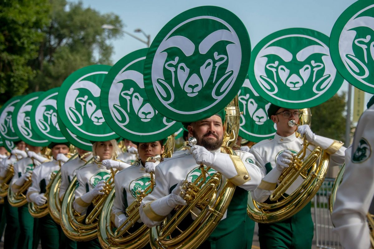 Marching Band - Music