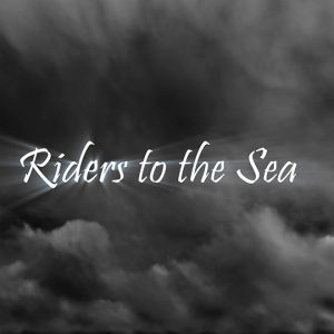 Riders to the Sea title page