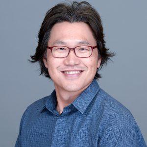 Jung Woo Kim