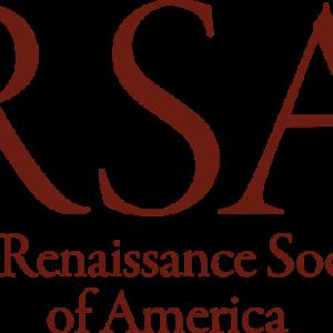 Renaissance Society of America logo