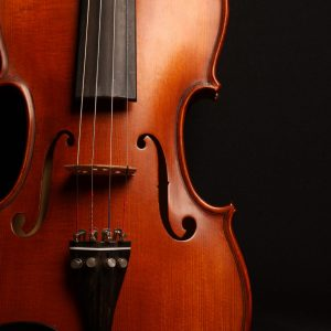 Instrument Photo of Violin
