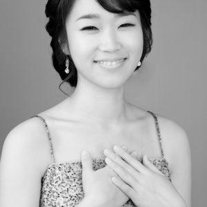Hyeji Seo promotional photo