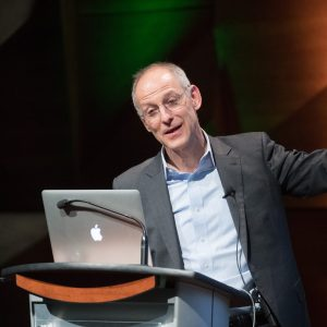 Ezekiel Emanuel speaks at inaugural Bodaken Philosophy Symposium