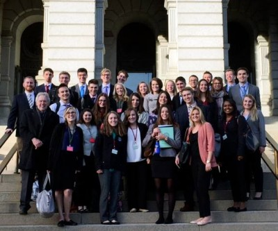 co legislative internship program
