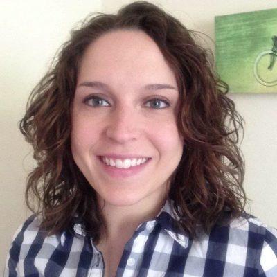 Samantha Mosier, Ph.D. ????