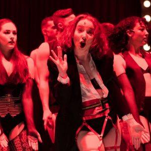 Cabaret 2019 production photo