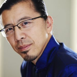 Frederic Chiu headshot