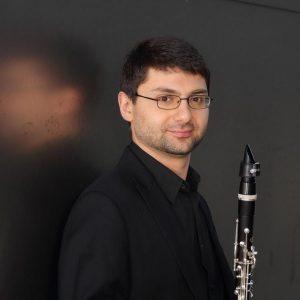 Boris Allakhvergyan