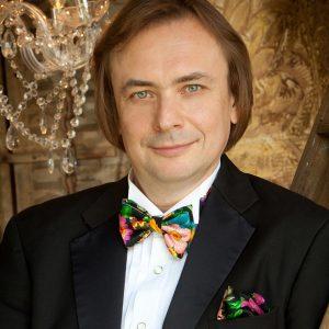 Valery Kuleshov headshot
