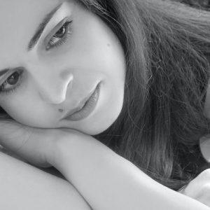 Zlata Chochieva promotional photo