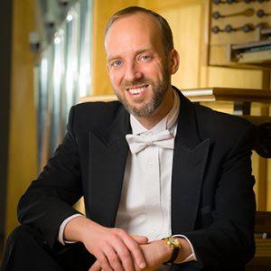 Joel Bacon Promotional Photo
