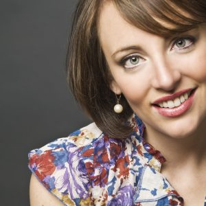 Nicole Asel Promotional Photo