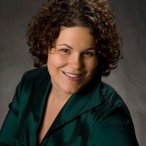 Tiffany Blake Promotional Photo