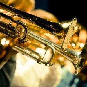 Instrument Photo Brass Trumpets