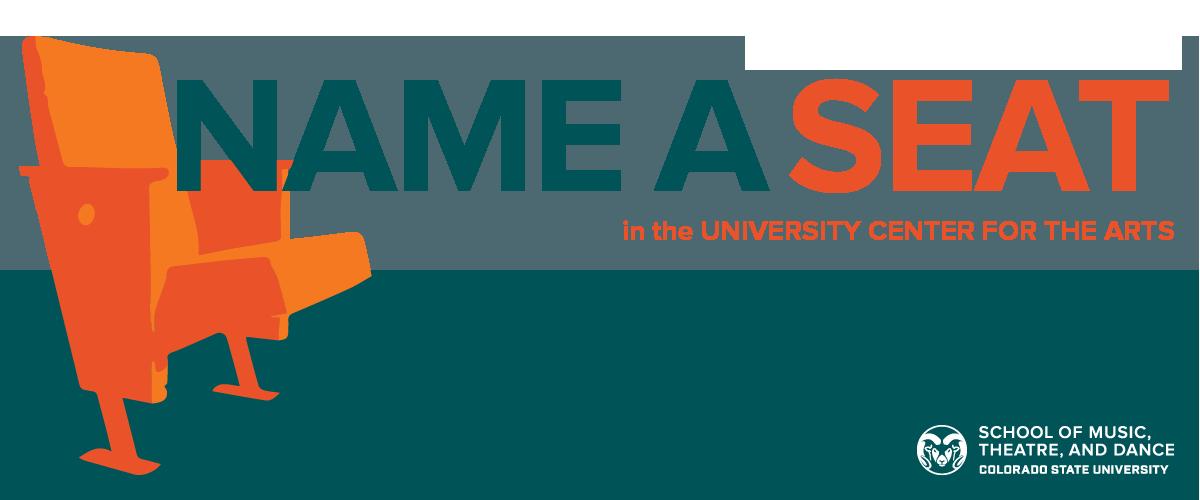 Name A Seat logo