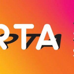 URTA Award Banner