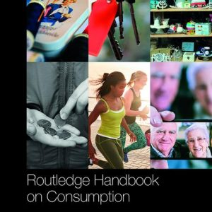 Routledge handbook cover