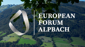 European Forum Alpbach logo