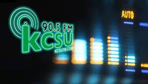 KCSU logo