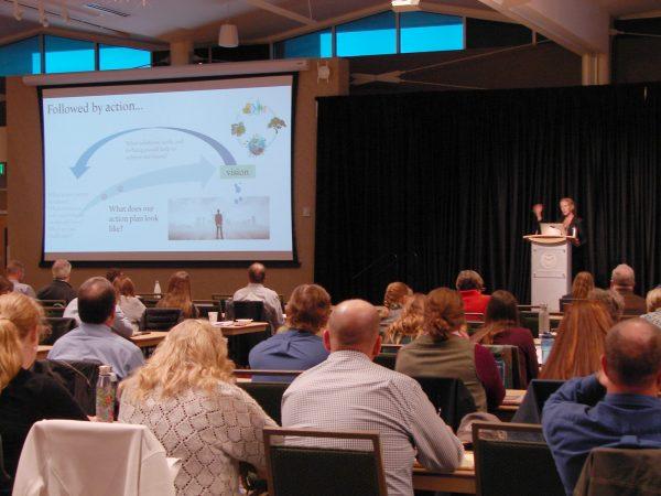 Lynn Hempel presentatie