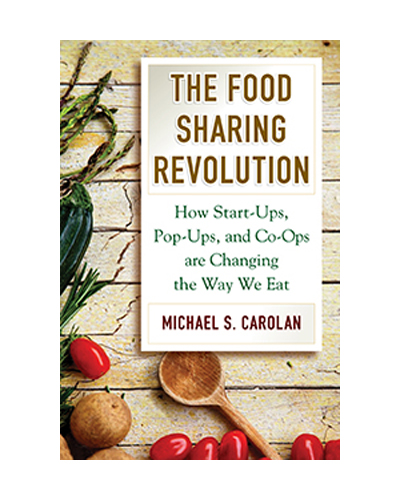 Carolan's new book