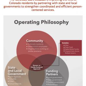 Colorado Evaluation and Action Lab screenshot