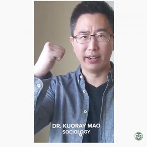 Mao video screenshot