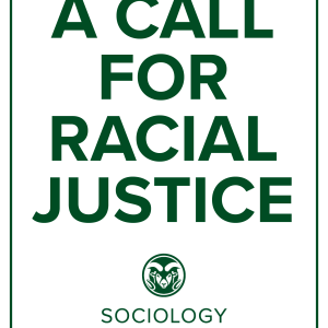 A Call for Racial Justice